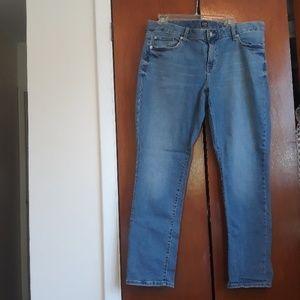 Gap blue Jean's size 14 NWOT